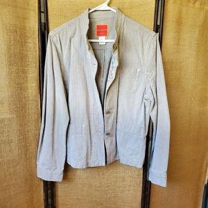 Isaac Mizrahi Jacket Size Large